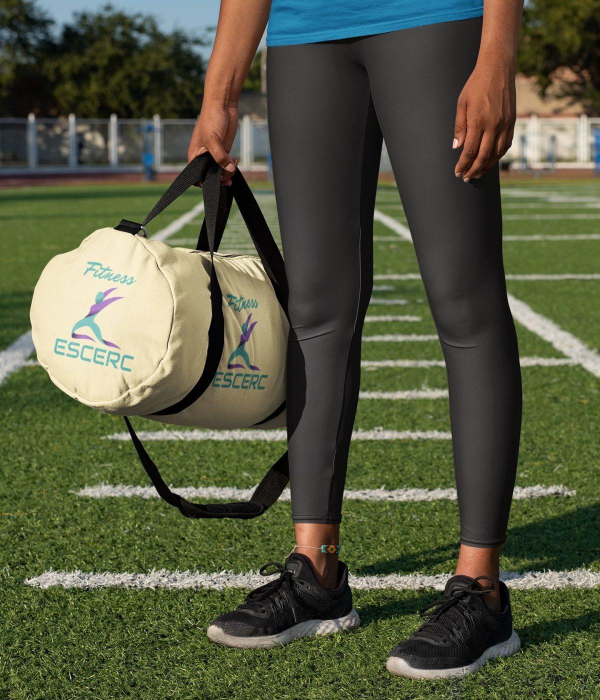 duffle-bag-mockup-featuring-a-woman-wearing-leggings-31348